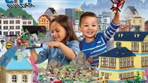 LEGOLAND Discovery Centre in Oberhausen Entrance Ticket, Düsseldorf, Attraction Tickets