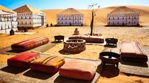 2 Days Private Fes Desert Tour with one Overnight in Luxury Desert Camp, Fez, Overnight Tours