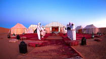 3 Days Private Trip to Marrakech via Desert from fez luxury Option, Fez, Private Sightseeing Tours