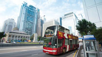 Big Bus Hong Kong Hop-On Hop-Off Tour, Hongkong