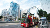 Hongkong Hop-on-Hop-off-Tour im großen Bus, Hongkong, Hop-on Hop-off-Touren