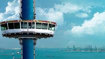Tiger Sky Tower Admission Ticket, Singapore, Attraction Tickets