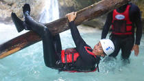 Kawasan Canyoneering and Falls from Cebu City, Cebu, 4WD, ATV & Off-Road Tours