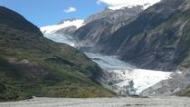 Private Tour: 8-Day South Island Tour from Christchurch Including Franz Josef, Wanaka and Queenstown