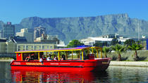 Cape Town 30-minute Sightseeing Cruise with Live Commentary, Cape Town, Hop-on Hop-off Tours