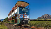 Full-Day Franschhoek Wine Tram Tour from Cape Town, Cape Town, Wine Tasting & Winery Tours