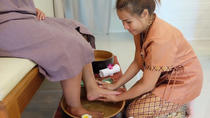 2-hour Thai foot and body massage, Pattaya, Day Spas