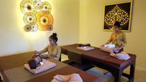 4-Hour Spa Package in Pattaya, Pattaya