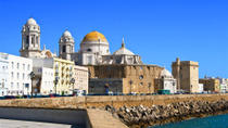 Bike Tour in Cadiz, Cádiz, Bike & Mountain Bike Tours