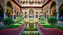 Fast Track Seville Guided Tour into Alcazar, Seville, City Tours