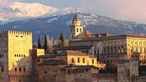 Granada Day Trip from Seville with Skip-the-line Alhambra Access, Seville, Attraction Tickets