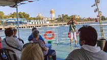 Guadalquivir River Boat Trip from Seville, Seville, Bike & Mountain Bike Tours