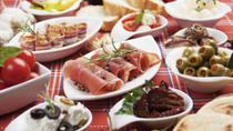 Malaga Tapas and Wine Tour, Malaga, Walking Tours