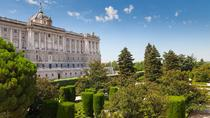 Royal Palace of Madrid 1.5-Hour Guided Tour, Madrid, Cultural Tours