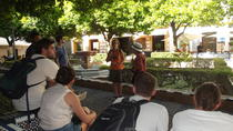 Santa Cruz Jewish Quarter Guided Tour in Seville, Seville, Bike & Mountain Bike Tours