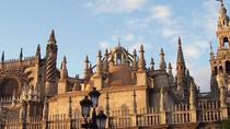 Seville Cathedral, Alcazar, and Jewish Quarter Skip-the-Line Combo Tour , Seville, Cultural Tours