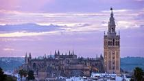Seville Cathedral and Giralda Tower Guided Tour, Seville, City Tours