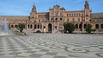 Seville Day Trip From Cadiz, Cádiz, Walking Tours
