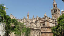 Seville Guided Tour into Alcazar and Cathedral, Seville, Full-day Tours