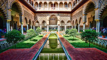 Seville Guided Tour into Alcazar, Seville, City Tours