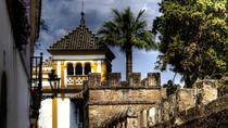 Seville Private Tour to Jewish Quarter and Plaza de Espana , Seville, Private Sightseeing Tours