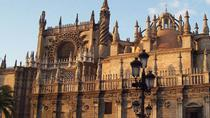 Seville Private Tour to the Royal Alcazar and Cathedral, Seville, Half-day Tours