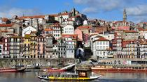 Small Group Walking Tour of Medieval Porto , Porto, Walking Tours