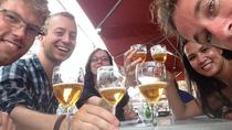 Treasure Hunt and Beer Tasting in Brussels, Brussels, Beer & Brewery Tours