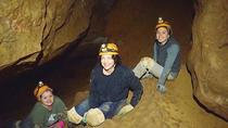 Wild Cave Tour at Pigeon Mountain, Chattanooga, 4WD, ATV & Off-Road Tours