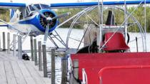 Miami Seaplane Tour with Everglades Airboat Adventure, Miami, Air Tours
