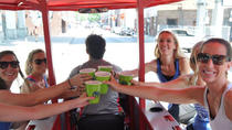 Party Bike Private Party Up To 15 People in Downtown Tucson, Tucson, Food Tours