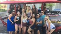 Party Bike Pub Crawl of Downtown Phoenix, Phoenix, Bar, Club & Pub Tours
