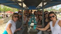 Party Bike Pub Crawl in Deep Ellum and Downtown Dallas, Dallas, Bar, Club & Pub Tours
