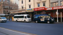 Enjoy an afternoon in the Barossa, Adelaide, Cultural Tours