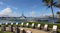 Day at Pearl Harbor, Oahu, Historical & Heritage Tours