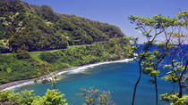 Maui Day Trip from Oahu: Road to Hana Adventure, Oahu, Full-day Tours