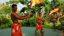 Small-Group Polynesian Cultural Center and North Shore Day Trip, Oahu, Full-day Tours