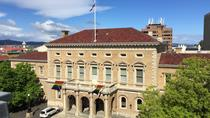 2-Hour Small-Group Walking Tour of Hobart, Hobart, Walking Tours