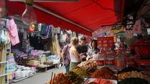 Free Half-day Walking Tour with Market Trip and Vegetarian Lunch in Nunnery, Chengdu, Market Tours