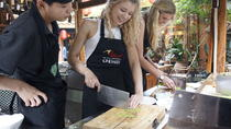 Half-Day Chengdu Courtyard Cooking Class with Local Spice Market Visit, Chengdu, Cooking Classes