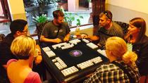 Half-day Private Mahjong course in Local Tea House, Chengdu, Cultural Tours