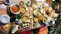 Vegetarian Hot-pot Experience in Private Kitchen, Chengdu, Food Tours
