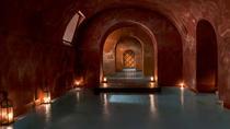 Arabian Baths and15 min massage at Madrid's Hammam Al Ándalus, Madrid, Hammams & Turkish Baths