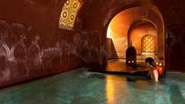 Arabian Baths Experience at Madrid's Hammam Al Ándalus, Madrid