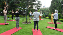 Art of Living - Yoga Tour, Kathmandu, Yoga Classes
