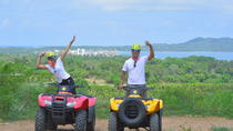 Excursiones en todoterreno en Bahía de Banderas, Nayarit, 4WD, ATV & Off-Road Tours