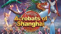 Amazing Acrobats of Shanghai, Branson, Theater, Shows & Musicals