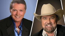 Mickey Gilley and Johnny Lee - Urban Cowboy Reunion, Branson, Theater, Shows & Musicals