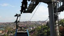 Afternoon Bosphorus Tour including Cruise, Golden Horn Coach Tour and Cable Car Ride