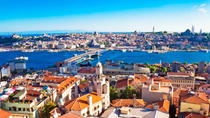 Istanbul City Tour with Bosphorus Strait Sightseeing Cruise, Istanbul, Half-day Tours